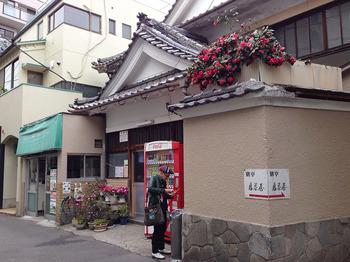 2015花見 7熱海湯の路地裏園芸とコインランドリー.jpg