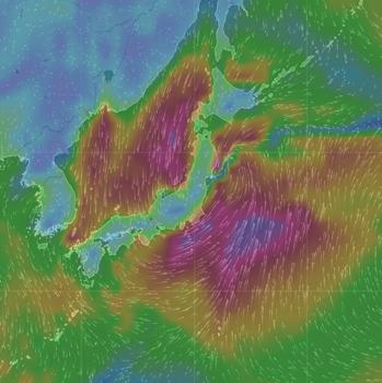 日本上空から風の強さを見る 240.png